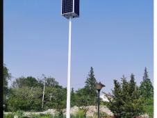 一体式风光互补发电设备