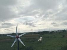 FD30kw风力发电机